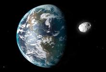 Кентавры угрожают Земле: описан новый тип планетарных катастроф