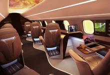Воздушный кульбит. Как сделать пассажирские авиаперевозки класса люкс быстрее и дешевле