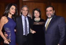 Звезда Армении: кому и за что армянские филантропы раздают миллионы долларов