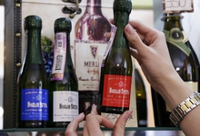 Санкции США затронули завод игристых вин «Новый свет» Юрия Ковальчука
