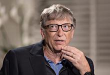 «Как армия к войне»: Билл Гейтс призывает готовиться к глобальным эпидемиям