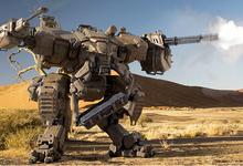 Плечом к плечу: Илон Маск и русские инженеры против роботов-убийц