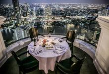 Зажгли звезды: 17 ресторанов Бангкока вошли в гид Michelin