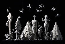 Проект InArt назвал 200 лучших ныне живущих художников из России