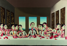 От Мураками до Гоцяна: художники Азии, которых нужно знать в лицо