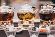 Быстрый чай. Предприниматель из Москвы продает чайные коктейли
