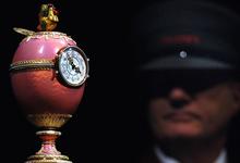 Сокровища Фаберже: как Россия навсегда потеряла ювелирный бренд