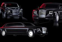 Sollers и НАМИ создадут предприятие для продажи автомобилей «Кортеж»