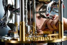 Гиганты электроники и автомобилестроения помогут IBM в исследовании квантовых компьютеров