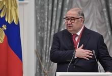 Усманов потребовал в суде удалить материалы о его связи с Шакро Молодым