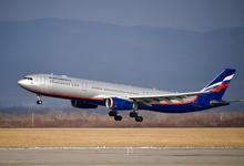 Пассажир попытался угнать самолет «Аэрофлота» в Афганистан