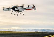 Как в кино: Airbus протестировала беспилотные летающие автомобили