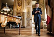 Большой французский разворот. Как президент Макрон возрождает предпринимательство