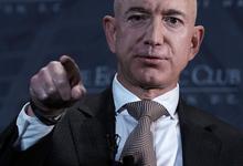 Amazon стала крупнейшей компанией в мире по капитализации