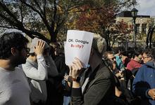Персональные данные 52,5 млн пользователей Google оказались под угрозой