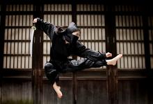 Действуй как ниндзя: пять уроков счастья от японских мудрецов