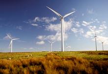Шотландия полностью перейдет на «зеленую» энергетику к 2020 году