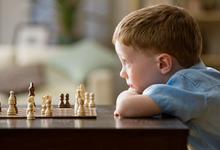 Удачная партия: как привить ребенку любовь к шахматам