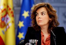 Каталонский вопрос: Сорайя Саенс де Сантамария возглавила мятежный регион Испании