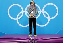 Очнуться от сна. Депрессия помогла олимпийской чемпионке найти новое призвание
