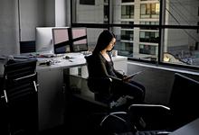 Невредные привычки: как оставаться здоровым, не выходя из офиса
