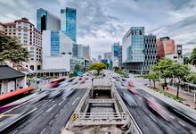От Сингапура до России: как разные страны реализуют умные города