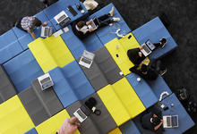 Инкубатор гениев: кто выигрывает чемпионаты мира по программированию