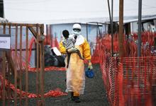 Опередить смерть: гонка вооружений в борьбе с вирусом Эболы