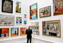 Отжать у государства: миллиардеры должны взять искусство в свои руки