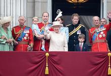Корона Британской империи: состояние королевской семьи оценили в $88 млрд