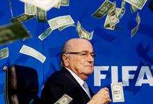 ФИФА заработает на чемпионате мира в России рекордные$6,1 млрд