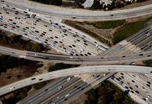 Магистрали Эйзенхауэра. Как сеть автотрасс изменила экономику США
