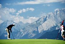 Как гольф фильтрует людей: в гольф-клуб — за деловым партнером и женой