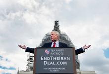 Имперские амбиции.  Ядерная сделка США с Ираном должна пройти по-хорошему или никак