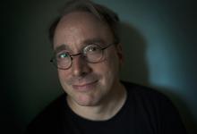 Ему можно: неполиткорректный создатель Linux снова в строю