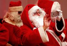 Как зарабатывает Дед Мороз: сколько стоит новогодний маркетинг