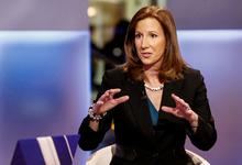 Руководитель Deloitte Кэти Энгельберт: «Ваша карьера не линейна»