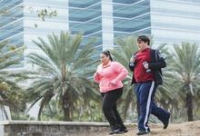 Реванш толстяков: лишний вес помогает победить рак