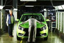 Первая с конца: как Lada оказалась в лидерах мирового авторынка