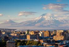 Лучше гор: пять признаков, что вы не в Москве, а в Ереване