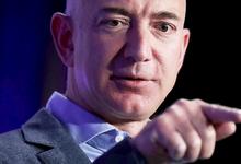 В кассу: Джефф Безос разбогател на $2,8 млрд после открытия Amazon Go и побил личный рекорд