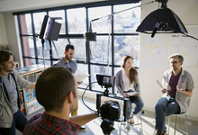 Смотри в оба: как видеоролик может сделать стартап знаменитым