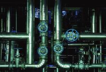 Большая политика. Как американский газ прокладывает путь в Европу