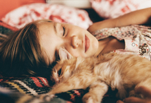 Светлая сторона аллергии: жить без кошки и без перитонита