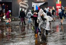 Рекорды урагана «Герварт». В Германии потребителям доплачивают за использование электричества