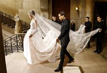 Трансформация брака. Как будут меняться формы совместной жизни