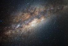 Астрономы измерили весь звездный свет во Вселенной