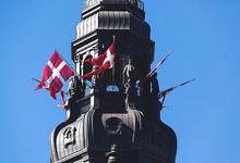 Дания приняла закон, позволяющий запретить строительство «Северного потока-2»