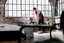 Шире круг: как малому бизнесу выжить в кросс-секторной экономике
