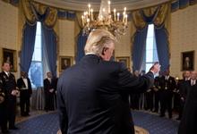 Войны лоббистов: кто купил больше влияния при президенте Трампе